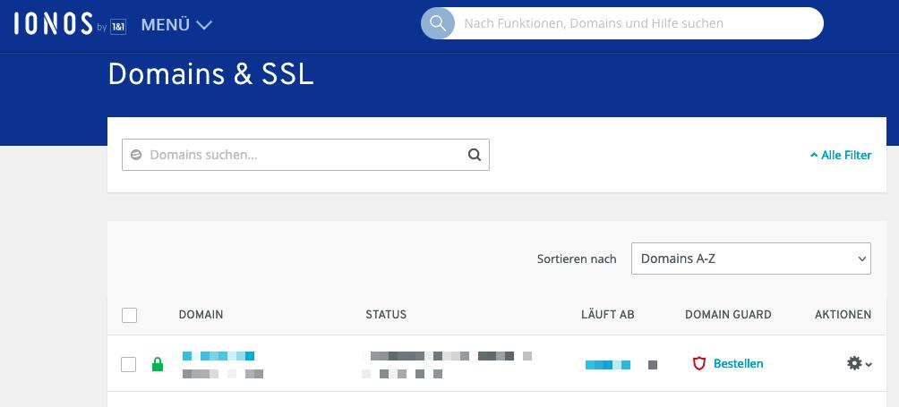 SSL-Verschlüsselung: in 3 Schritten zum Sicherheitsschloss 4