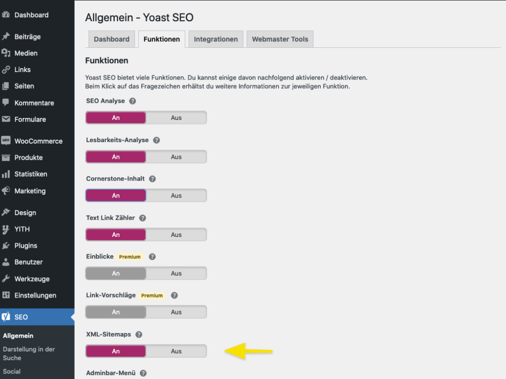 SEO Basics: Die Google Search Console 4